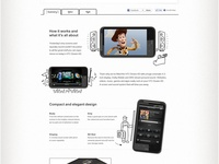 Layout: Product Page