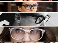 How Do You Say Eyeglass Frames In Spanish : 1000+ images about What do your glasses say about you? on ...