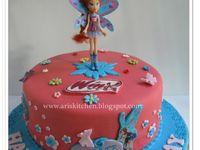 Charlee's 7th Birthday