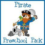 Preschool Stuff--Talk Like a Pirate Day