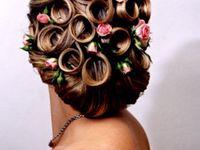 Weddings - Hairstyles