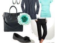Fashion and Beauty type stuff
