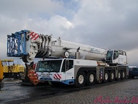 Trucks & heavy Haulers