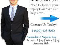 Car Accident Lawyer Aa Accident Attorneys San Bernardino