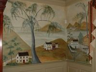 For the Home-Murals
