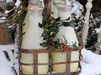 Winter Food, Activities, and Schooling
