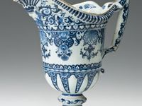 Fine French Faience