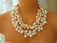 B-did Pearls and wedding jewelry