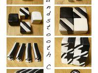 Polymer Clay design inspiration