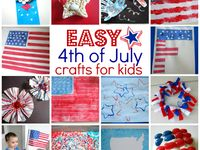 ... Holidays on Pinterest | Fourth of July, 4th of july cake and July 4th