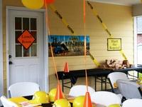 Jacob's 5th party!