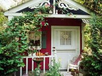Cottages & Garden Sheds