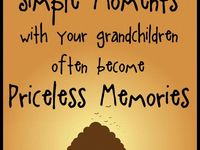 Grandparent quotes & sayings