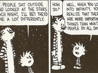 Just for fun - Calvin and Hobbes