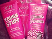 Gentle Bronze Gradual Tanning Moisturiser Reviews / Check out all the beauty blogger reviews of the Cocoa Brown by Marissa Carter Gentle Bronze Gradual Tanning Moisturiser. See CocoaBrown.ie for more info