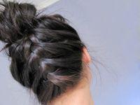 because I'm a hairdresser