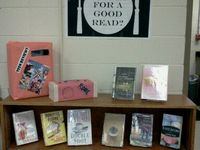 Including ideas for classroom libraries.
