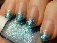 Nails! =)