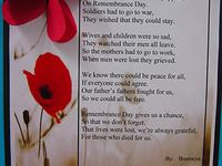 anzac day memorial prayer