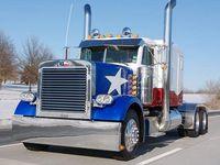 Awesome semi trucks