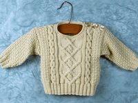 Knit儿童毛衣