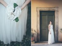 From My Blog / New pics from my wedding blog!