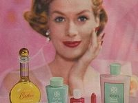 Vintage Beauty Ads