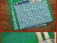 bolsas para pinzas