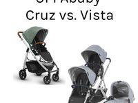 18++ Mockingbird stroller vs uppababy cruz info