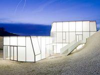 architecture, musées, lieux de culture