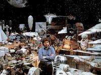 Star Wars.  Enough said.