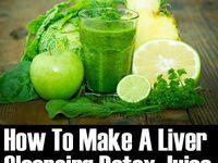 Juicing / Healthy juice recipes