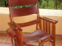 images about Costa Rican Market Products on Pinterest  Rocking chairs ...