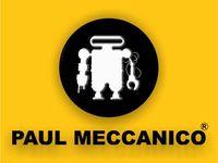Pin Su Le Caratteristiche Di Paul Meccanico