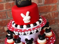 Birthday party ideas for Kids!