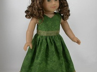 American Girl Doll clothes and accessories to make