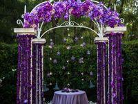 Having a Purple Wedding All things Purple!
