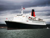 The Great Ocean-Liners