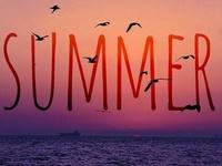 Summer Timeee (: