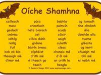 Irish resourses