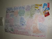 Classroom Creativity!