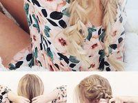 hair styles  Board