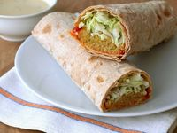 ... about Galettes on Pinterest | Tahini Sauce, Corn Tortillas and Lentils