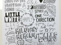 1D art  Board