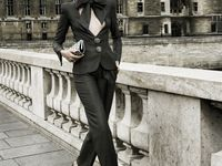 This board is dedicated to my love for all things Black Tie and Tuxedo style!