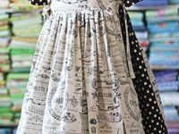 Kids Fashion Ideas/Sewing