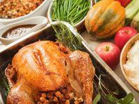 Healthy TIU approved recipes