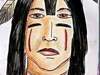 ArtEd- Native American