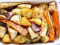 Légumes et accompagnements