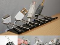 ideas para organizar, además de que puede servir para decorar espacios... cada cosa en su lugar!